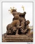 Image for St. John of Nepomuk - Trutnov, Czech Republic