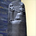 Image for Code of Hammurabi - Pergamon Museum, Berlin, Germany