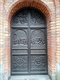 Image for Sct. Mortens Kirke - Randers, Denmark
