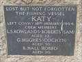 Image for Fishing Vessel - KATY - Conwy Quay, Denbighshire, Wales.