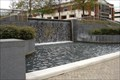 Image for RSA Tower/Activity Center Waterfall, Montgomery AL