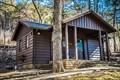 Image for Roaring River State Park Honeymoon Cabin – Cassville, Missouri