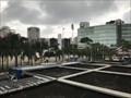 Image for Memorial da America Latina Flags - Sao Paulo, Brazil