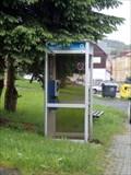 Image for Telefonni automat, Zelezna Ruda, 1. maje