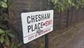 Image for Chesham Place - London, UK