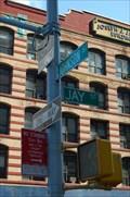 Image for Corner of Jay and Johnson Street, Brooklyn, NY