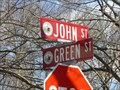 Image for John/Green - Reading, MA