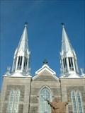 Image for Les clochers de St-Pie-Québec,Canada