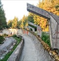 Image for Olympic Bobsleigh and Luge Track - Sarajevo, Bosnia and Herzegovina