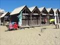 Image for Fishermen's Beach Huts - Monte Gordo, Portugal