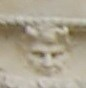 """Image for Devil Chimera -- """"Science and Agriculture"""" Frieze, City University of London, Main Building, Islington, London, UK"""