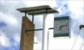 Image for Waihemo Pharmacy Clock — Palmerston, New Zealand