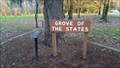 Image for Grove of the States - Southbound French Prairie Rest Area