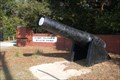 Image for Fort Clinch State Park Cannons - Fernandina Beach, Florida