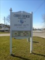 Image for Christ Church Cemetery -  Port Stanley, Ontario