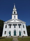 Image for Church of Christ, Congregational - Granby, MA