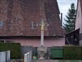 Image for Churchyard Cross - Hochwald, SO, Switzerland
