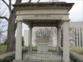 Image for Tomb of James Knox Polk and Mrs. Polk - Nashville, Tennessee
