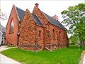 Image for All Souls' Chapel - Charlottetown, PEI