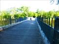 Image for Un pont au parc-Montréal-Québec,Canada
