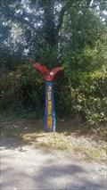 Image for Millennium mile marker - Tyler Hill Road - Blean, Kent