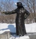 Image for Irene Parlby - Ottawa, Ontario