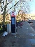 Image for Portobello - All Saints' Road, London, UK