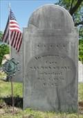 Image for Captain Salmon Stone - Rindge, NH