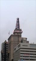 Image for Historic Walker Center Weather Tower - Salt Lake City, Utah