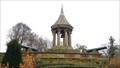 Image for Chinese Bell Monument - The Arboretum - Nottingham, Nottinghamshire