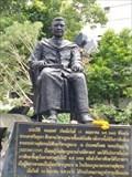 Image for Dr Pridi Banomyong—Thammasat University, Bangkok, Thailand