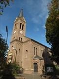 Image for Evangelische Erlöserkirche - Bonn, NRW / Germany