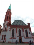 Image for Alte Nikolaikirche - Frankfurt am Main, Hessen, Germany