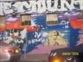 Image for Route 66 Graffiti - Albuquerque, NM