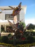 Image for Butterflies at Encore - Las Vegas, NV
