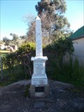 Image for Our Brave Roll of Honour The Great War - Tuena, NSW
