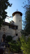 Image for Burg Birseck - Arlesheim, BL, Switzerland