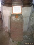 Image for Late Saxon Cross, All Saints - Brixworth, Northamptonshire