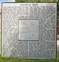 Image for Colonial Bath - BB1
