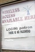 Image for Plains Public Library - Plains, MT