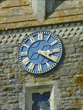 Image for Tower Clock, St John the Baptist, Suckley, Worcestershire, England