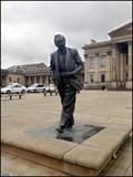 Image for Harold Wilson - Huddersfield, UK