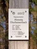 Image for 369m ü. NN. - Abzweig Oberbessenbach — Bessenbach, Germany