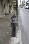 Image for 924 Royal Street Hitching Post -- New Orleans LA