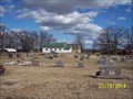 Image for Antioch Baptist Church Cemetery - near Cassville, MO