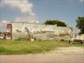 Image for Land Run Mural - Garber, OK