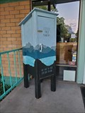 Image for YMCA Little Free Pantry - Klamath Falls, OR