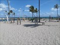 Image for Fitness Trail  -  Ft. Lauderdale Beach Park  -  Ft. Lauderdale, FL