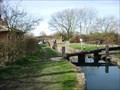 Image for Grand Union Canal – Aylesbury Arm – Lock 11 - Puttenham Bottom Lock - Puttenham, UK