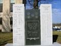 Image for Weakley County War Memorial